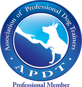 APDT Professional Dog Trainer